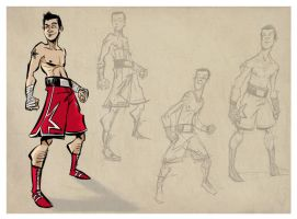Boxer Concepts 003 by the-Tooninator