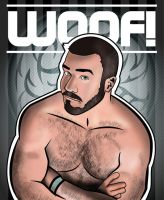 Woof! by Adam-with-L