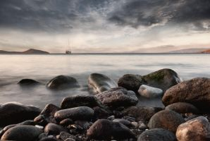 ghost ship... by 1poz