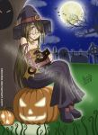 Halloween 2007 by shinike