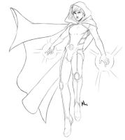 Billy Kaplan by Project-Cow