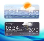 Nature Style Widget for xwidget (fixed) by jimking