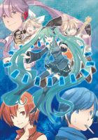 Vocaloid only event in Korea by taroru