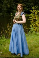 Abunai 2014 - Margaery Tyrell by Chastten