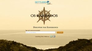 Settlers 2012 - Coming Soon by Samosuki