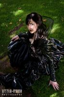 Evil Queen 01 by static-sidhe