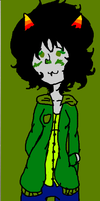 Nepeta by PeachPoppins