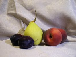 Fruit Composition 27 by SanStock