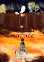Xoda ATTACK ON YOUTUBE by Goletsunashay