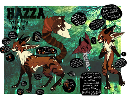 Hazza reff sheet by crowmap