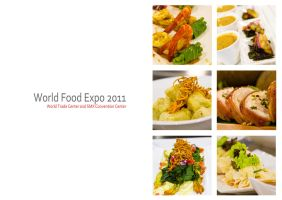 World Food Expo 2011 by Foodtrip