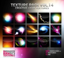 Texture Pack vol.14 Creative by adriano-designs