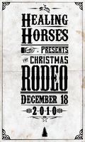 Rodeo poster 2 by Neonpony15
