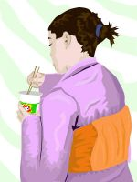 PotNoodle by my-ain-sel