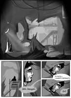 BLIND CHAPTER 2 : PAGE 2 by Spopling