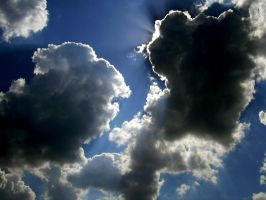 Clouds by dav71