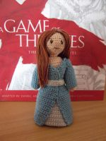 Sansa Stark by NeithC