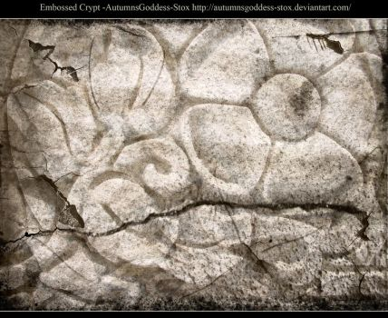 Embossed Crypt by AutumnsGoddess-stox
