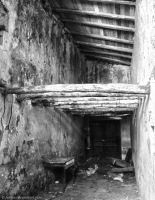 Old Beams by Fabiuss
