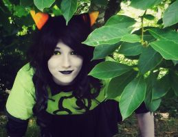 0w0 HUNTING -Meulin Leijon by GG360