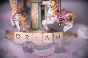 Dream by Lyzie