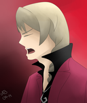 Angry Klavier by AthenaBlackquill