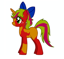 THE FREE MLP ADOPTS Request for Glowy-Pop by lilkairi15