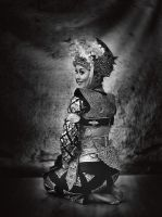 Bali Dancer by RichardKitts