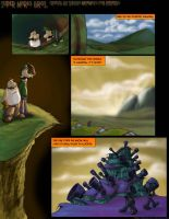 Mario Brothers page two.. by ohTHATsean