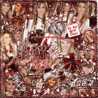 +HBD Dani {Blend super retrasado} by MightyFallInLove