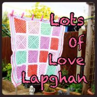 Lots Of Love Lapghan by EssHaych