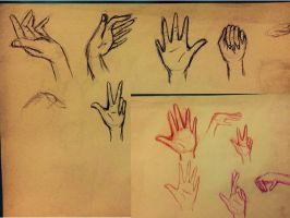 Hands by celiaa26
