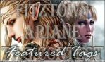 FitztownARIANE Featured Tags by MyTubedArt