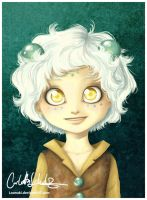 From The Woods by Loonaki