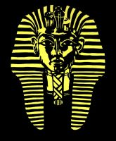 KING TUT by Boas69