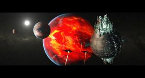 Fire Planet 41509 by rich35211
