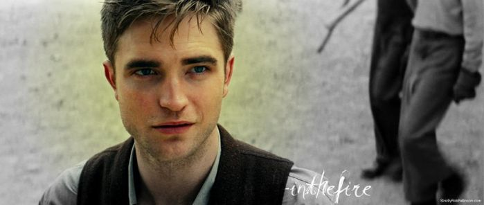 RPatz Water for Elephants Edit by girl-inthefire