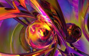 3D Abstract 31 HD by Don64738