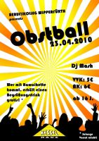 Obstball1 by B1GGzZ