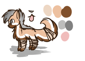 Doodle-adopt |SUPER CHEAP| offer anything! CLOSED by snowgraywhite