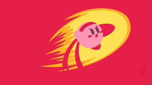 Fighter Kirby by Krukmeister