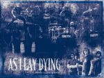 As I Lay Dying Wallpaper by BIOHAZARDGFX