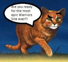 Firestar's Site by Sooty123