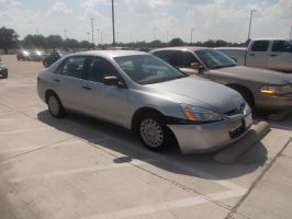 2005 Honda Accord [Beater] by TR0LLHAMMEREN