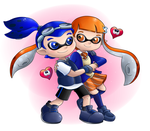 Commish: Boo-Yah Babes by Nintendrawer