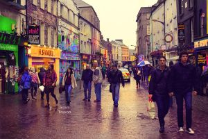 Galway by fae-photography