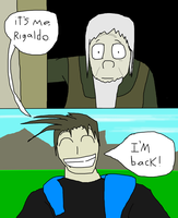 GallowGlass chapter 2 page 30 by MethusulaComics