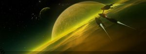 Wallpaper - Horizons 2 by emailandthings
