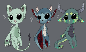 Draw To Adopts -Closed by S-L-U-G-S