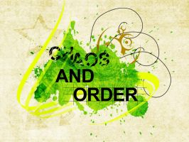 Chaos and Order by munchester2cool